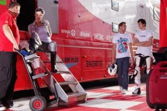 Kalendář MS Racing 2010 - premiéra!