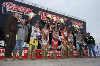 Vítězové o StarCrossu