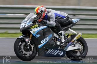 Vypadnou de Angelis a Canepa z Moto2?
