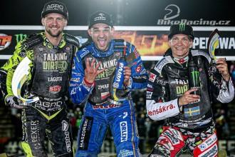 2021 Speedway GP Švédska – Malilla