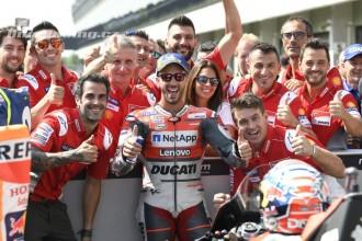GP ČR 2018 – MotoGP