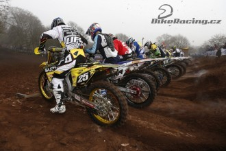 Hawkstone MX International 2015