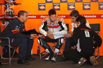Hayden potvrdil lepší pocity z nového motoru