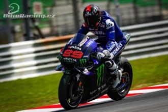 Herve Poncharal: Jorge stále jezdí rychle