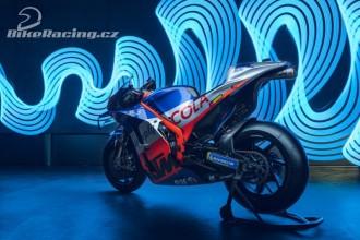 KTM oficiálně zahájila sezonu 2020