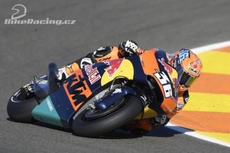 KTM po prvním závodě MotoGP