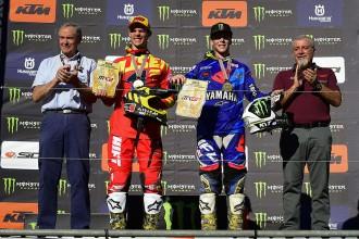 MX GP USA – Glen Helen