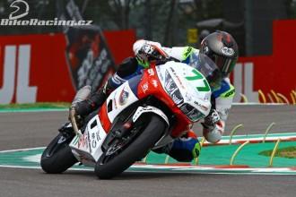 ACCR Czech Talent Team Willi Race po Imole