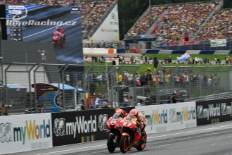 Grand Prix roku - Red Bull Ring