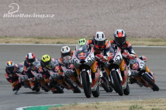 Red Bull Rookies Cup 2019 – Sachsenring