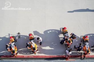 Repsol Honda po GP Teruelu