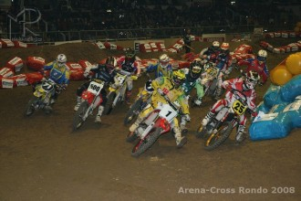 Supercross European Championship 2008