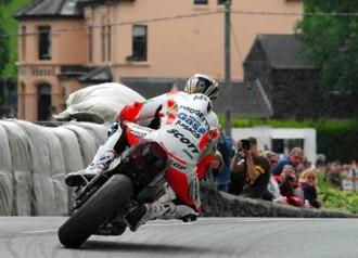 TT 2008 - třída Senior