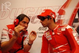 Ducati opět bez domácího vítězství