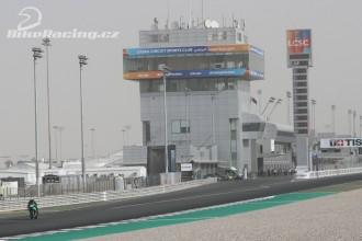 GP Doha 2021 – neděle