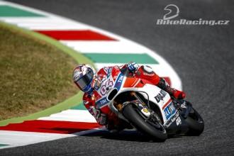 Grand Prix Itálie – sobota