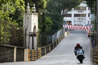 Macau Grand Prix  1. kvalifikace