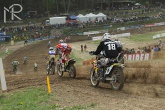 MEZ MČR v motokrosu 2010  Pacov