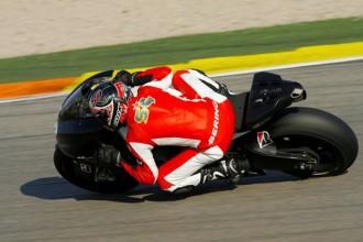 Nové dobrodružství pro Alice Team MotoGP