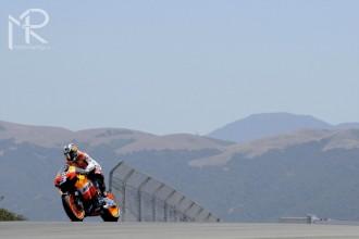 US GP  závod MotoGP