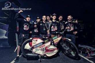2021 Speedway GP ČR – Praha