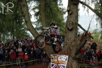 Grand Prix Španělska v trialu