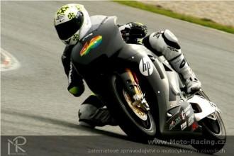 Jaký je motor Honda v nové třídě Moto2?