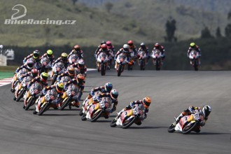 Red Bull Rookies Cup 2021 – Portimao
