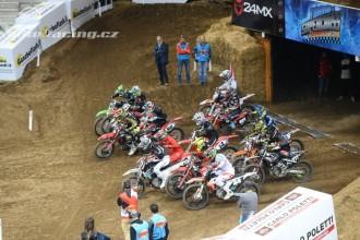 Torino Supercross 2019