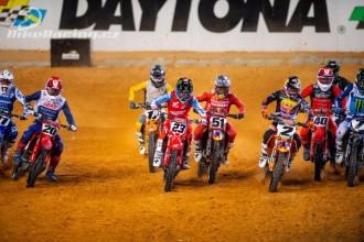 AMA/FIM Supercross 2020 – Daytona