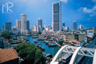 Bude Singapur 19. GP sezony?