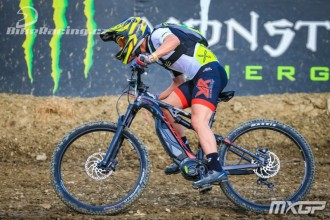FIM E-X Bike World Cup – Imola