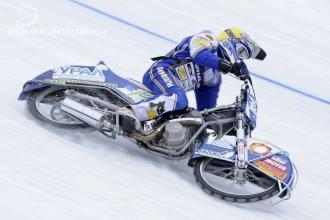 GP Ice Speedway 2015 – Krasnogors (sobota)