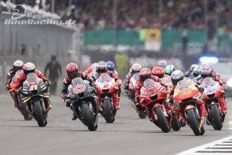 Grand Prix Aragonu 2021 – pátek