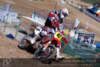 MX3 GP Francie  Castelnau de Levis