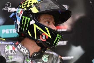 Rossi: Bezpečnost je priorita
