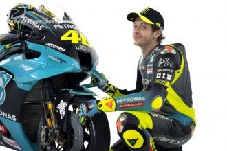 Rossi: mým cílem je závodit ještě dva roky