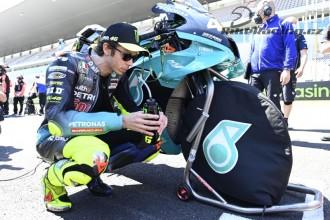 Rossi: v roce 2015 mi ukradli titul