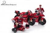 Představení Ducati Lenovo Teamu