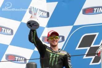 Bradley Smith pojede KTM v MotoGP