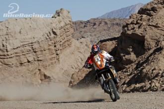Desafio Ruta 40 Rally 2013