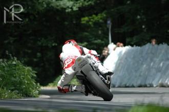 Indi Racing a Radvanice 2008