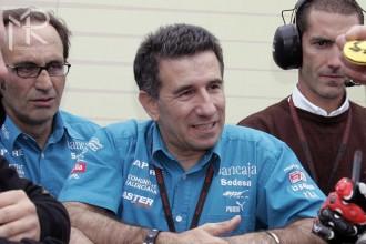 Martinez na prahu MotoGP