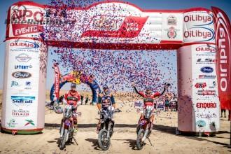 OiLibya Rally of Morocco 2017