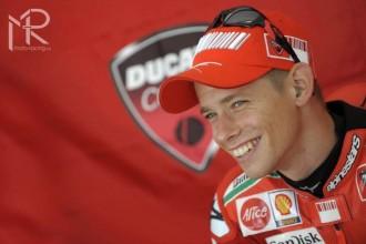 Stoner: Formule 1 je vzrušující