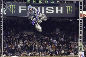 AMA / FIM MS Supercross  Anaheim (3)