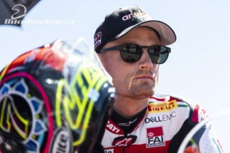 Bautista o Daviesovi a MotoGP