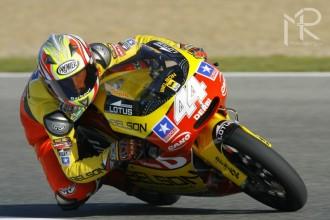 GP Catalunye 125  kvalifikace