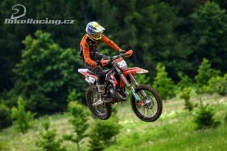 MMČR v motokrosu juniorů – Horažďovice