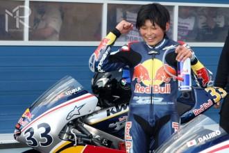 Red Bull MotoGP Rookies Cup  Estoril (2)